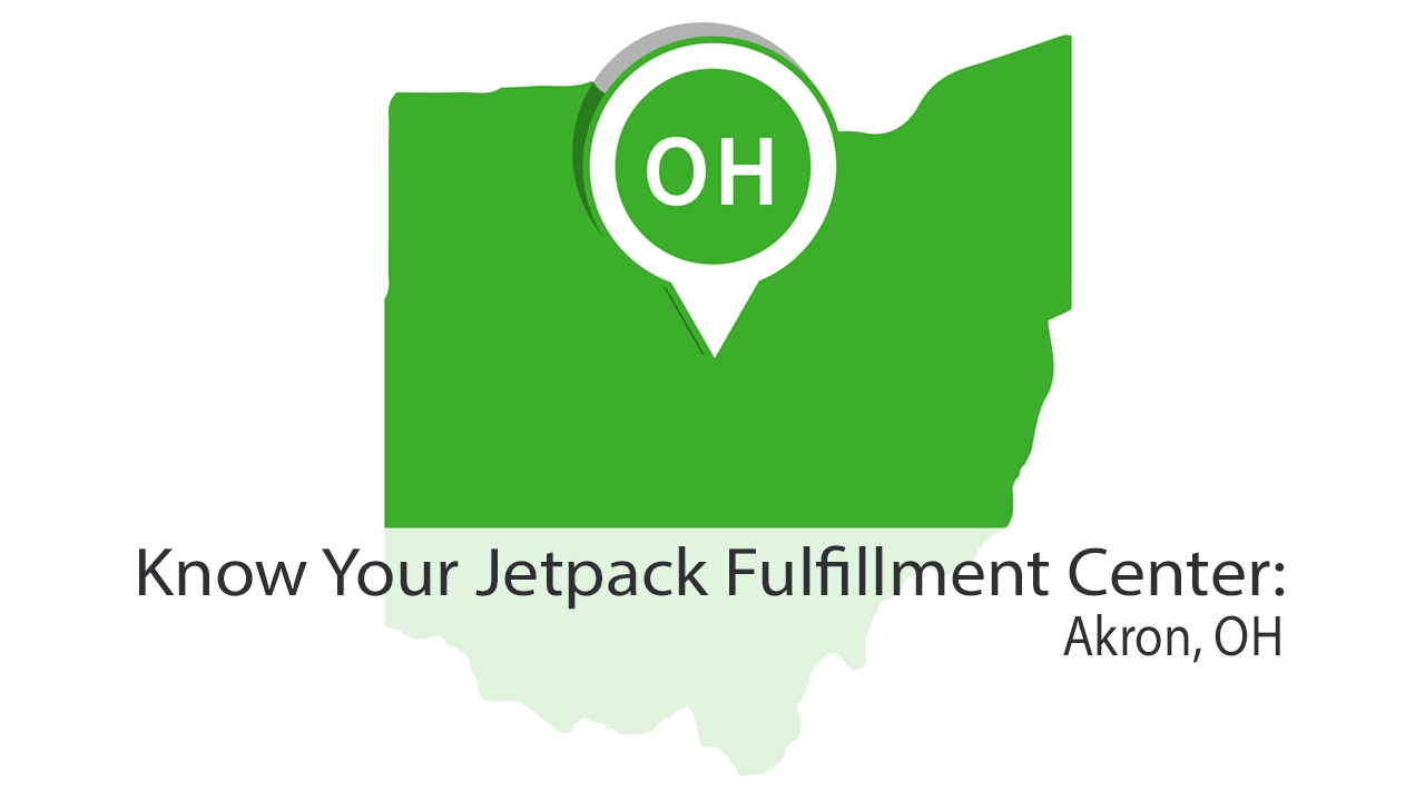 Jetpack Shipping - About Us